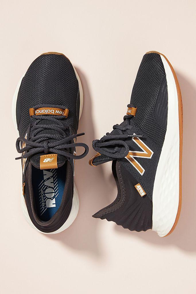 New Balance Fresh Foam Roav Sneakers $80.00