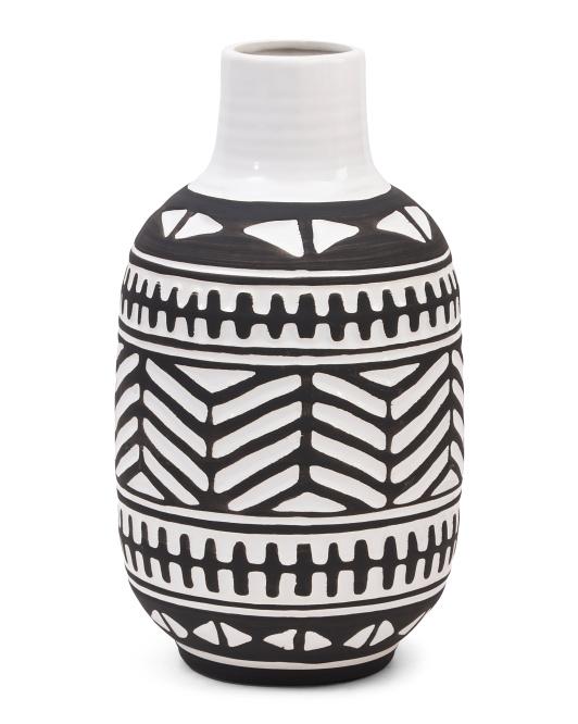 UMA Ceramic Vase $29.99