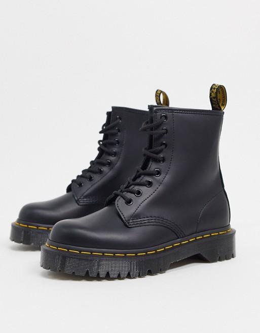 Dr Martens 1460 Bex 8 eye boots $160.00