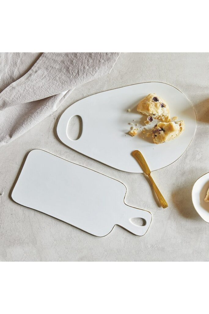 CREATIVE BRANDS Oval Cheese Tray $22.97