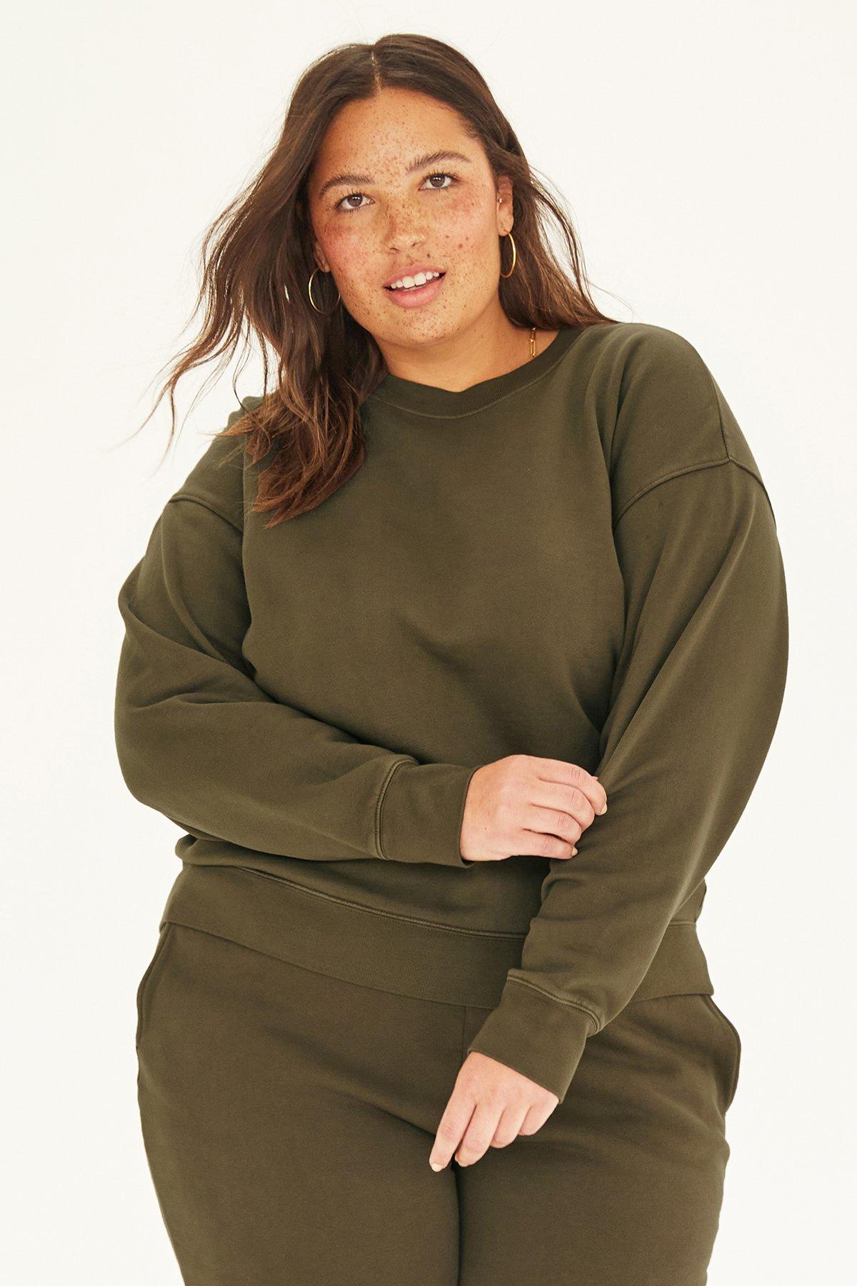 Forest Classic Sweatshirt $68