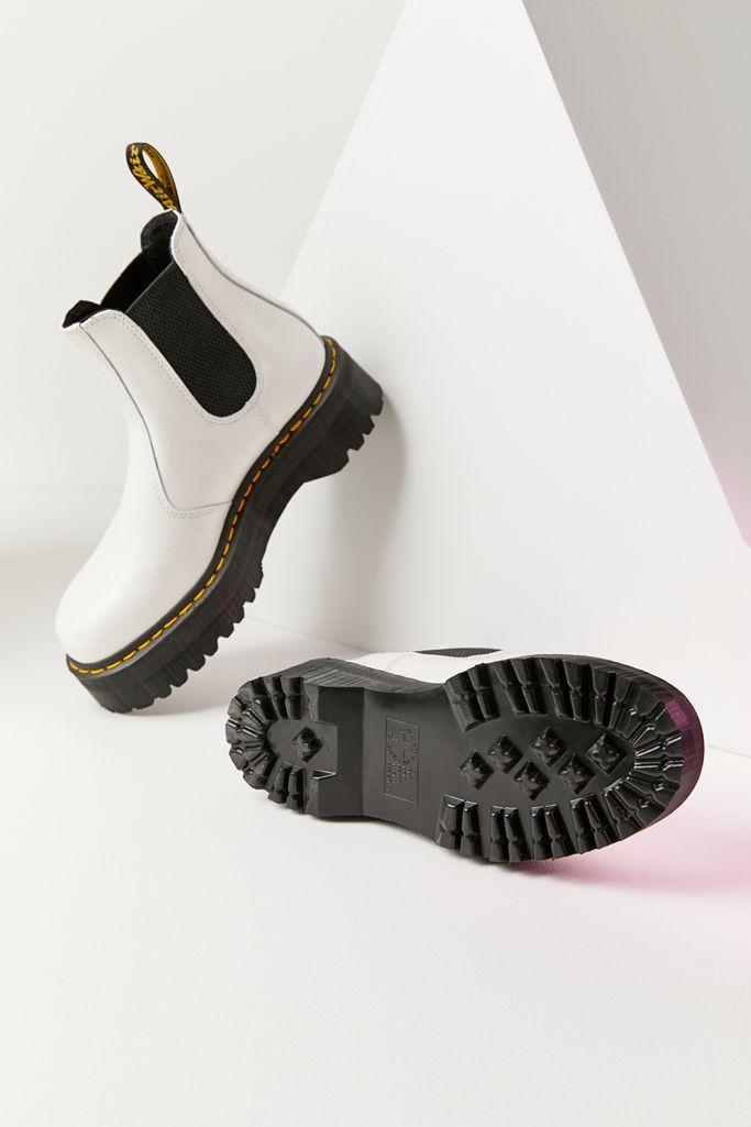 Dr. Martens 2976 Quad Chelsea Boot $180.00