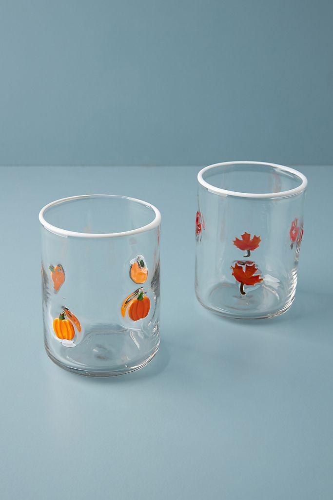 arvest Juice Glass $14.00