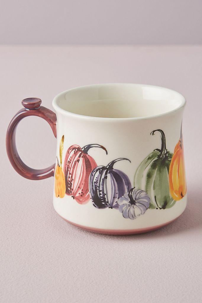 Fall Festivities Mug $12.00
