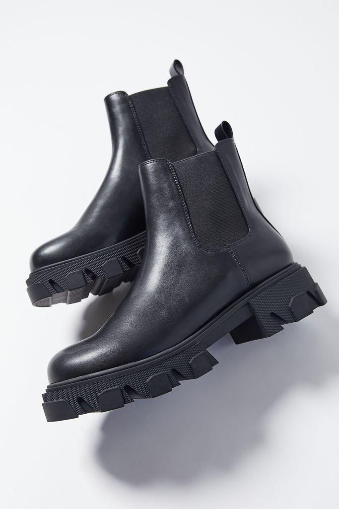 UO Mira Chunky Chelsea Boot $79.00