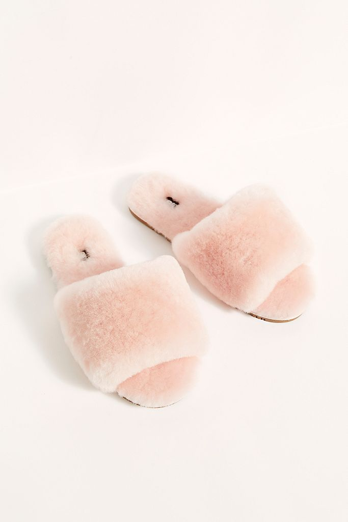 Easy Livin Slide Slippers $58.00