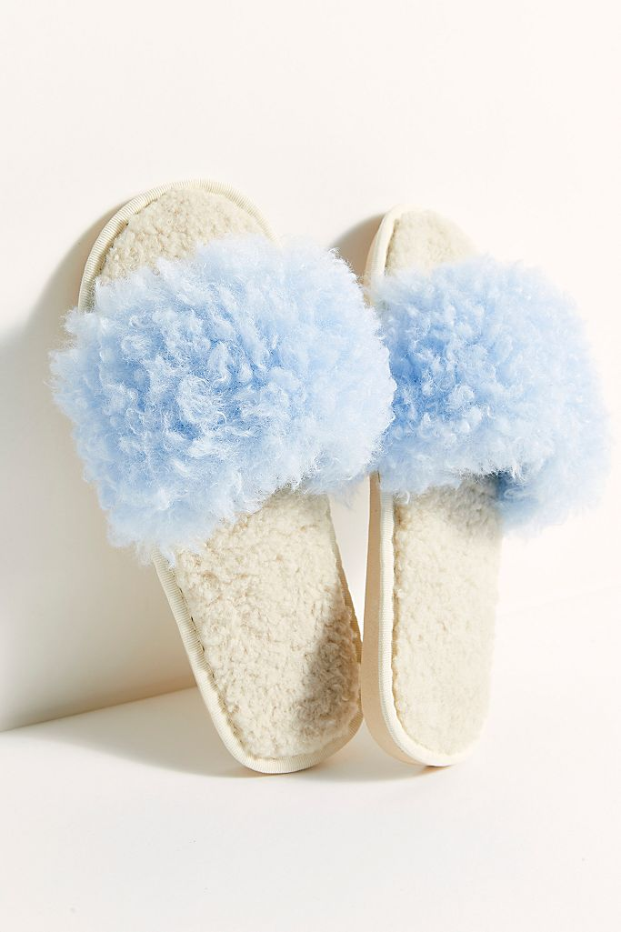 Offline Cozy Slipper $60.00