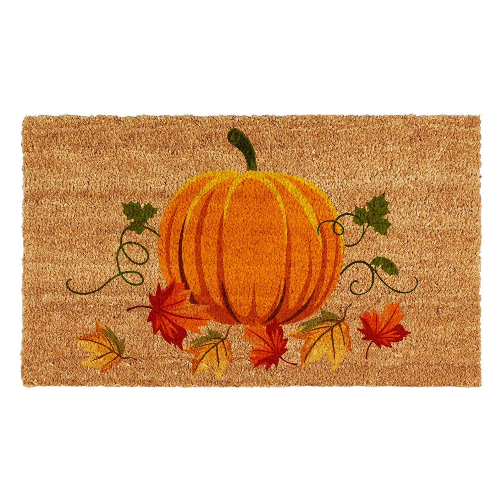 Calloway Mills Nature\\\'s Bounty Outdoor Doormat $14.29