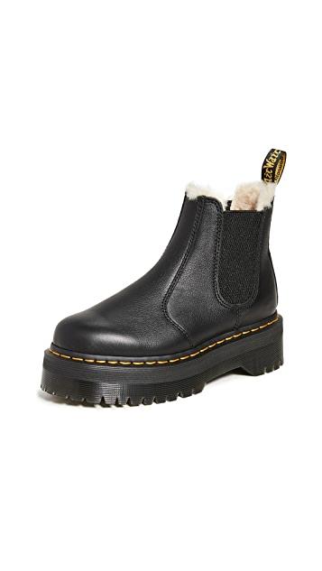 Dr. Martens 2976 Quad FL Boots $190.00
