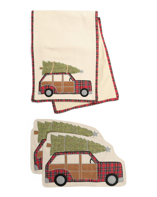 ASPEN Holiday Table Collection $9.99 — $16.99