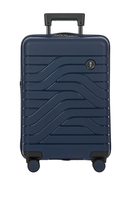 "Bric\\'s Luggage BY Ulisse 21\"" Expandable Carry-On $99.97"