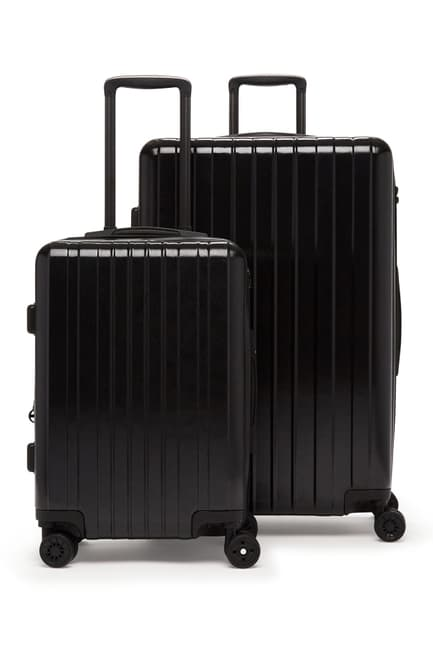 CALPAK LUGGAGE Maie 2-Piece Hardside Luggage Set $149.97