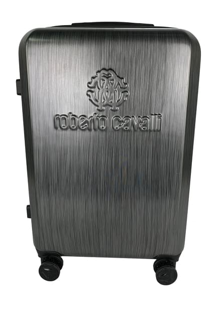 """Woodlock 24\"""" Expandable Hardside Spinner Suitcase $119.97"""