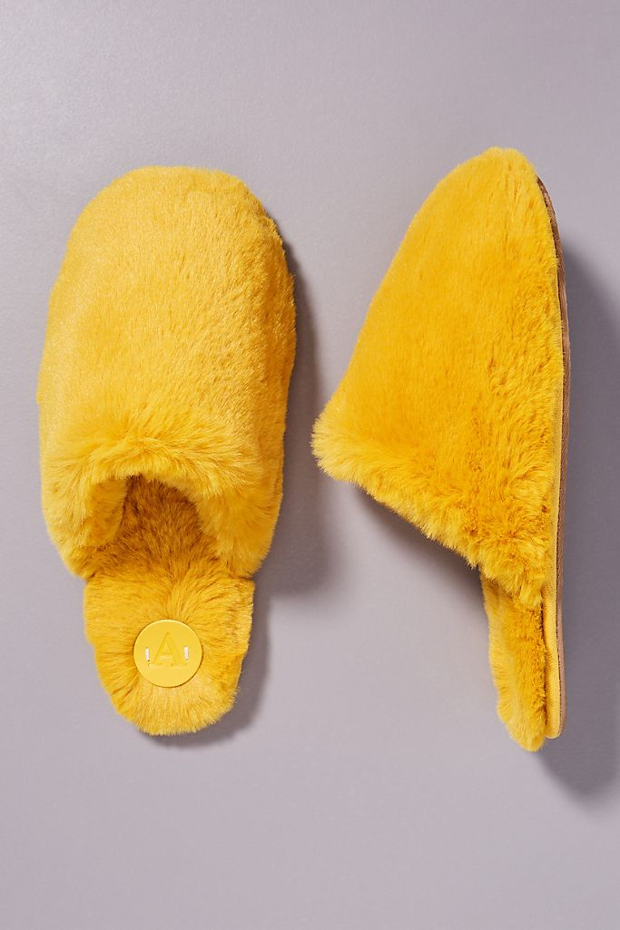Sadie Slippers $38.00
