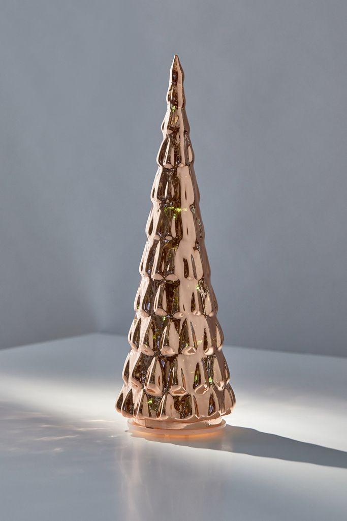 MoMA LED Tree Light $30.00