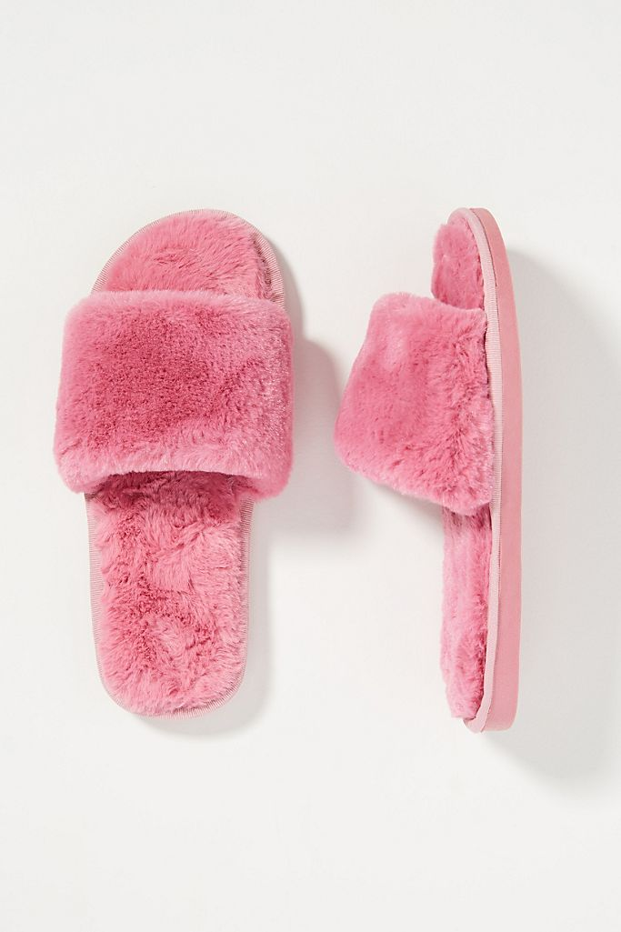 Sage Slippers $48.00