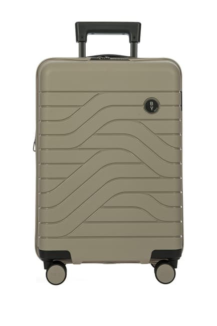 "Bric\'s Luggage BY Ulisse 21"" Expandable Carry-On $99.97"