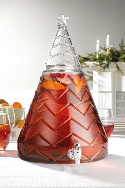 Home Essentials and Beyond Holiday 2 Gallon Christmas Tree Dispenser $24.97