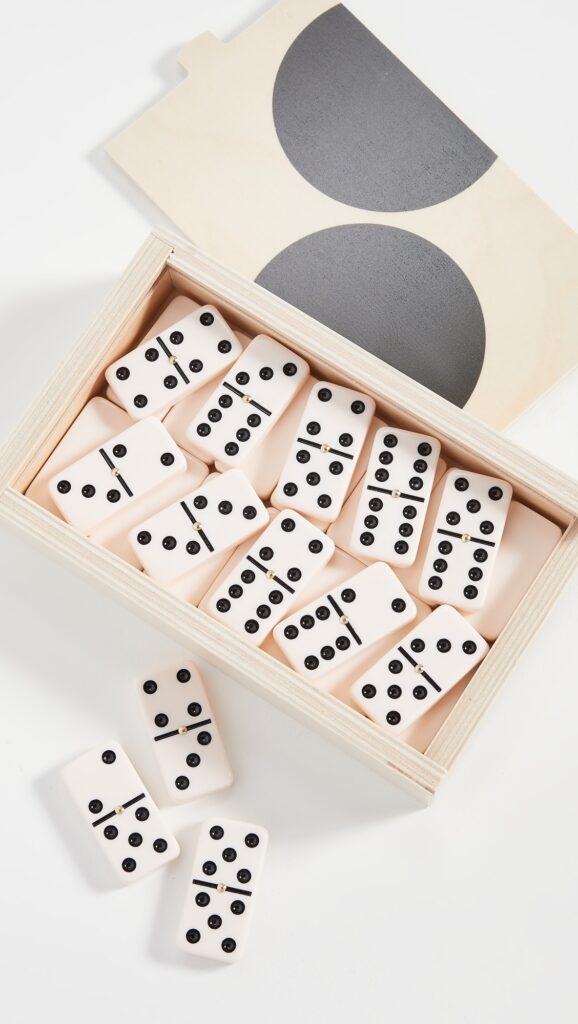 The Domino Set $68.00