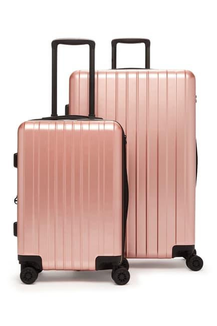 CALPAK LUGGAGE Maie 2-Piece Hardside Luggage Set $149.97 x
