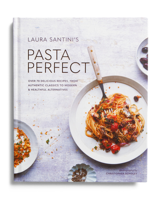 RYLAND PETERS & SMALL Pasta Perfect Cookbook $12.99