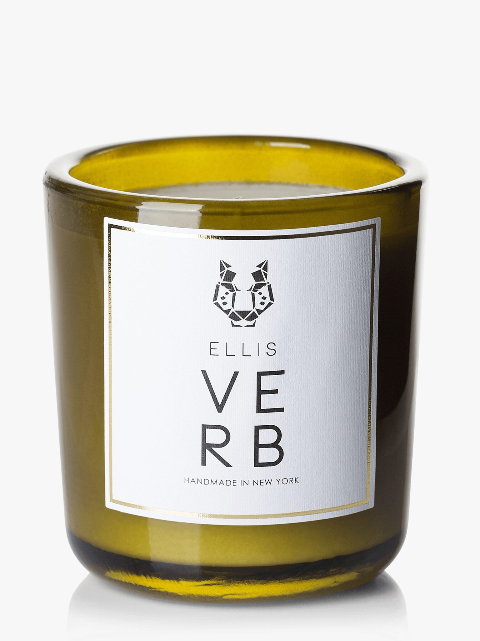 Ellis Brooklyn Verb Scented Candle 6.5 oz $60.00