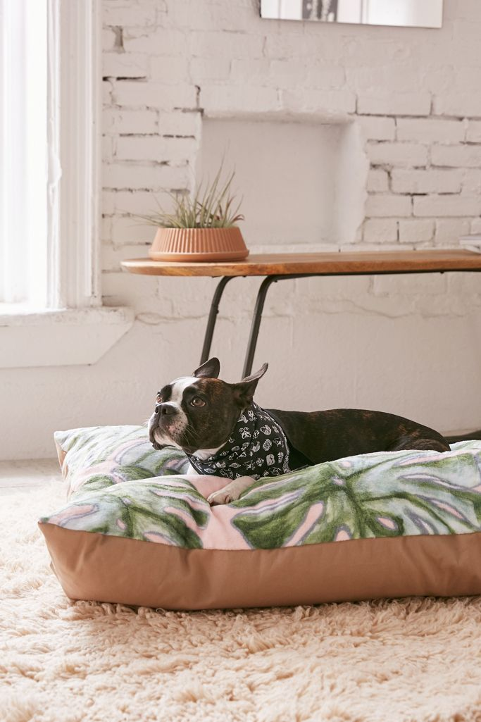 Madart Inc. For Deny Tropical Fusion Pet Bed $99.00