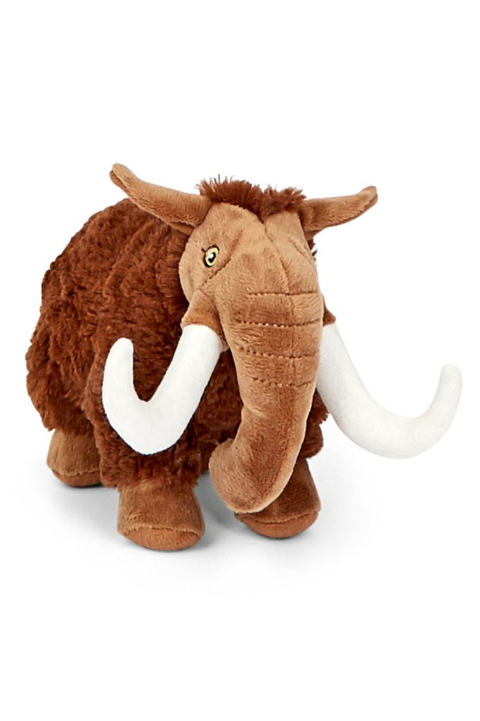 BARK Winston the Wooly Mammoth Dog Toy $9.99