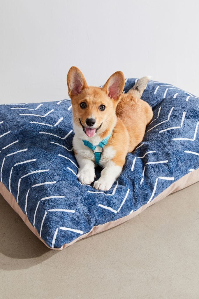 Becky Bailey For Deny Big Arrows Pet Bed $99.00