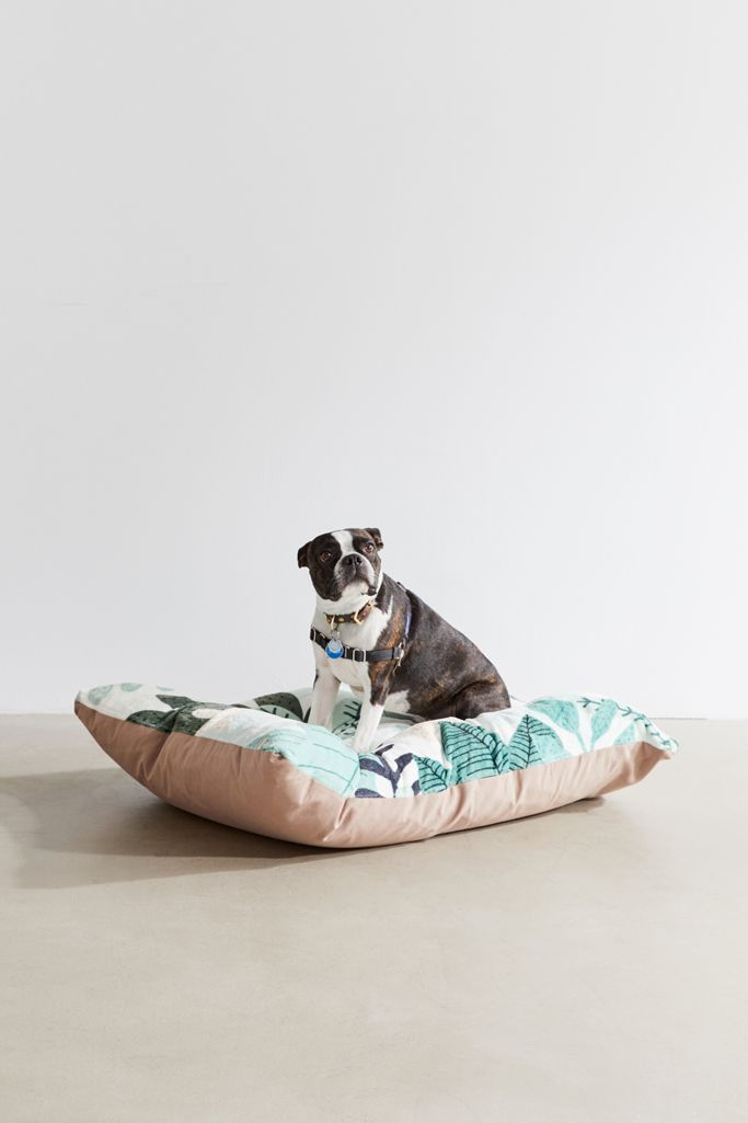 Gale Switzer For Deny Into The Jungle II Pet Bed $99.00