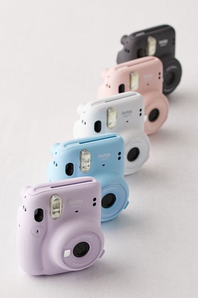 Fujifilm Instax Mini 11 Instant Camera $69.00