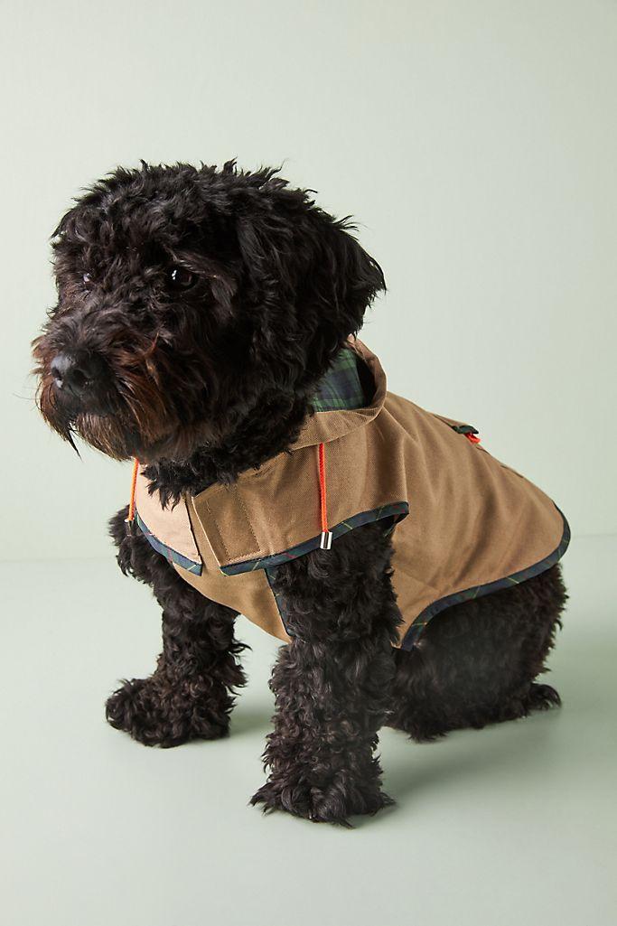 Dog Anorak Raincoat $68.00