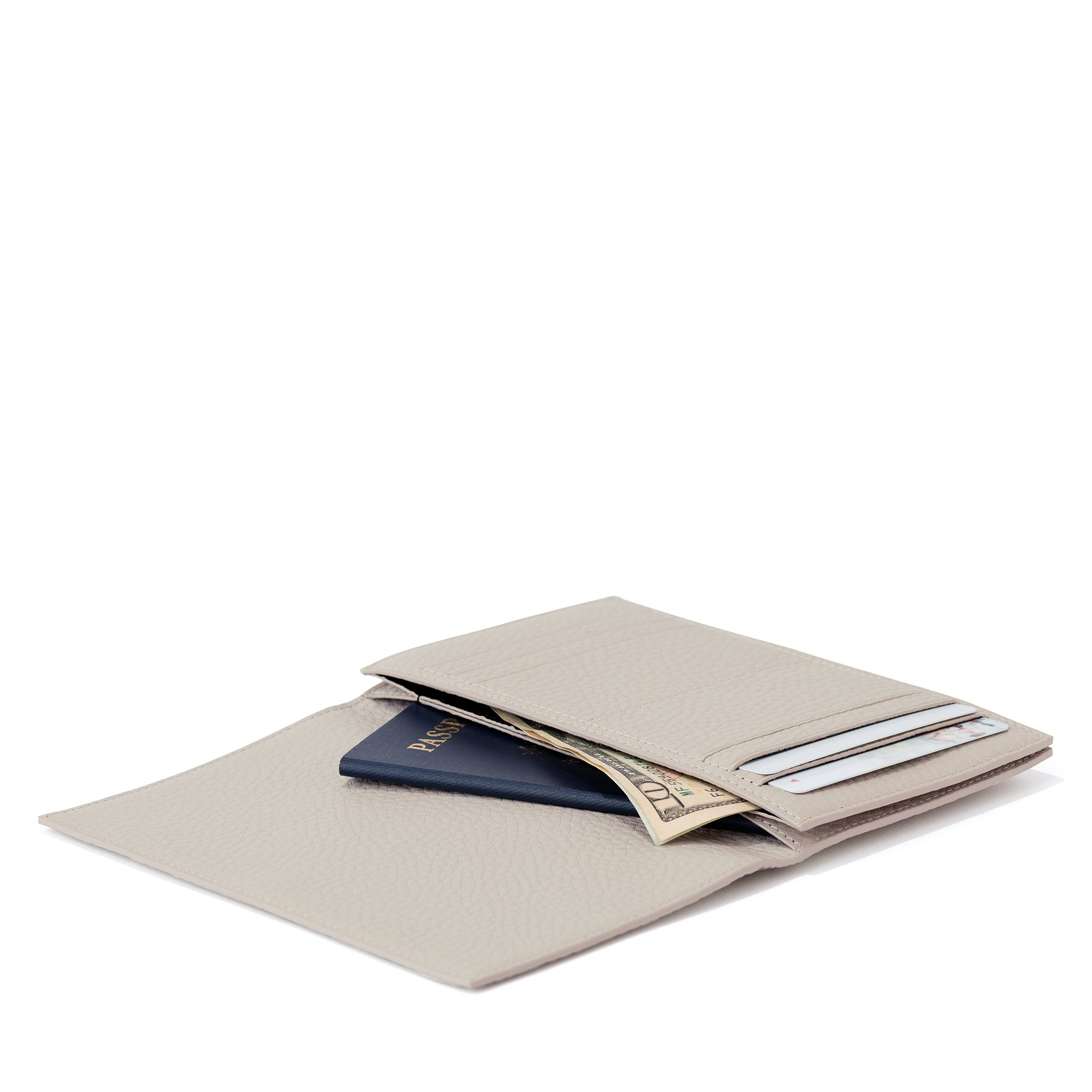 Accordion Travel Wallet $75.00