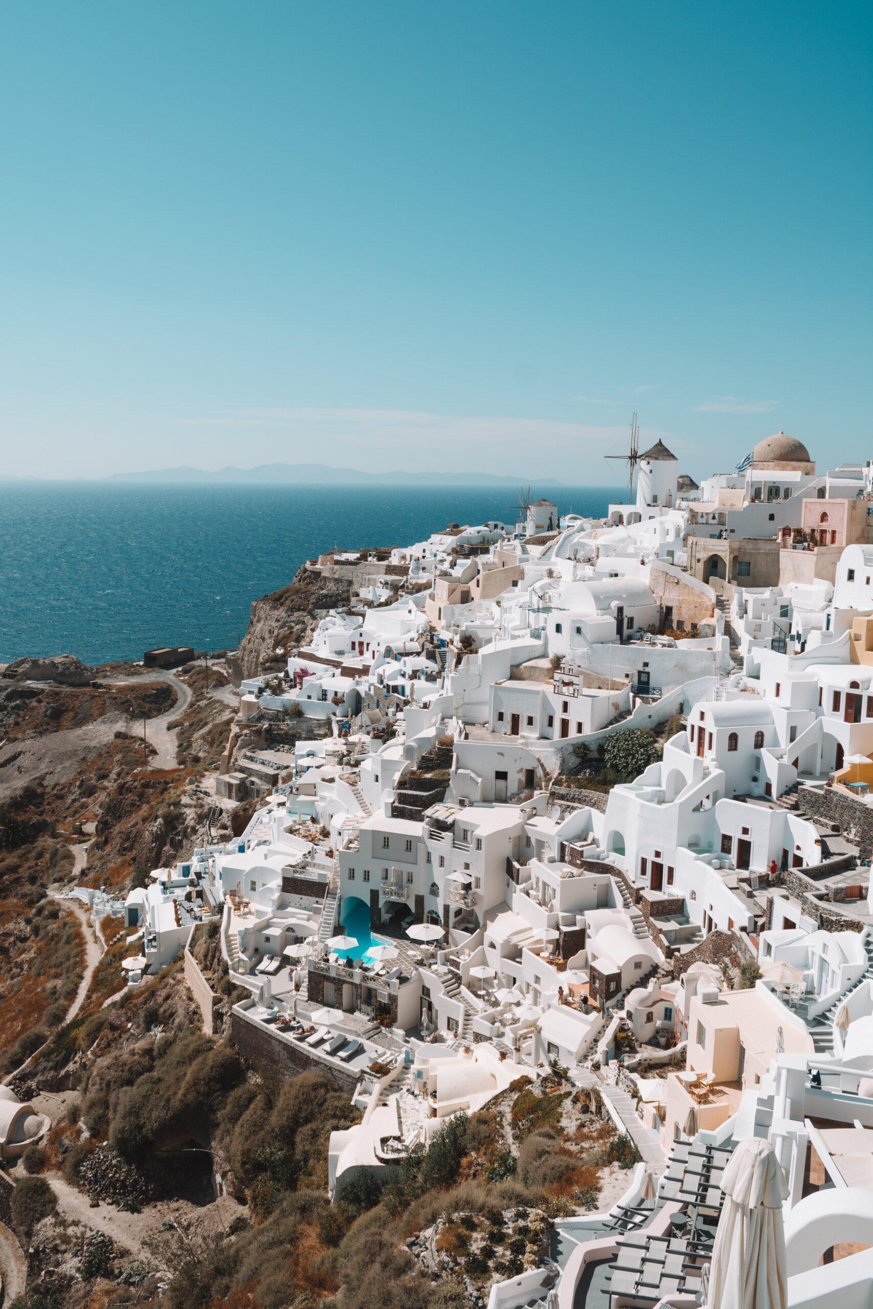 Greek Island Hopper $1,973.00 10 days