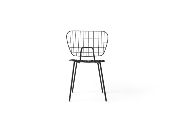 Coated Steel String Dining Chair $312.49