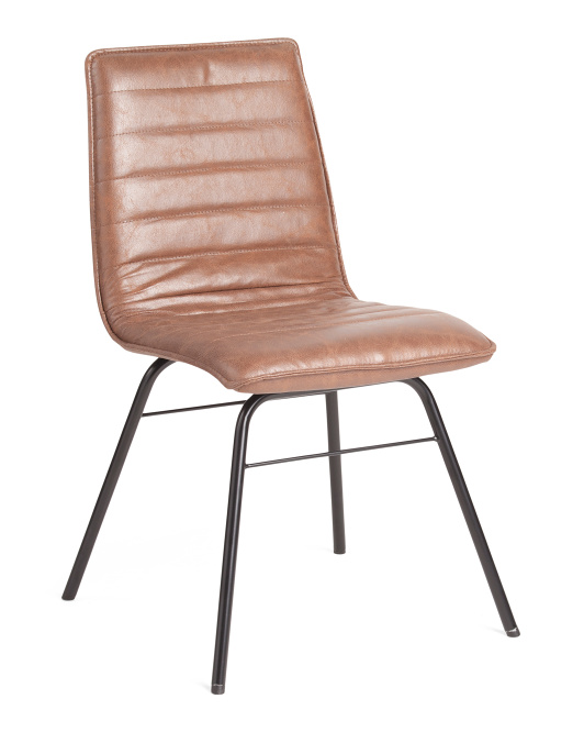 WOVENBYRD Stackable Dining Chair $59.99