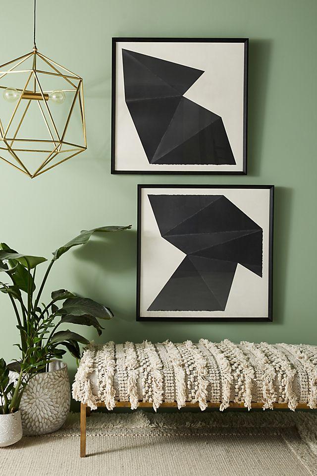 Origami Wall Art $398.00