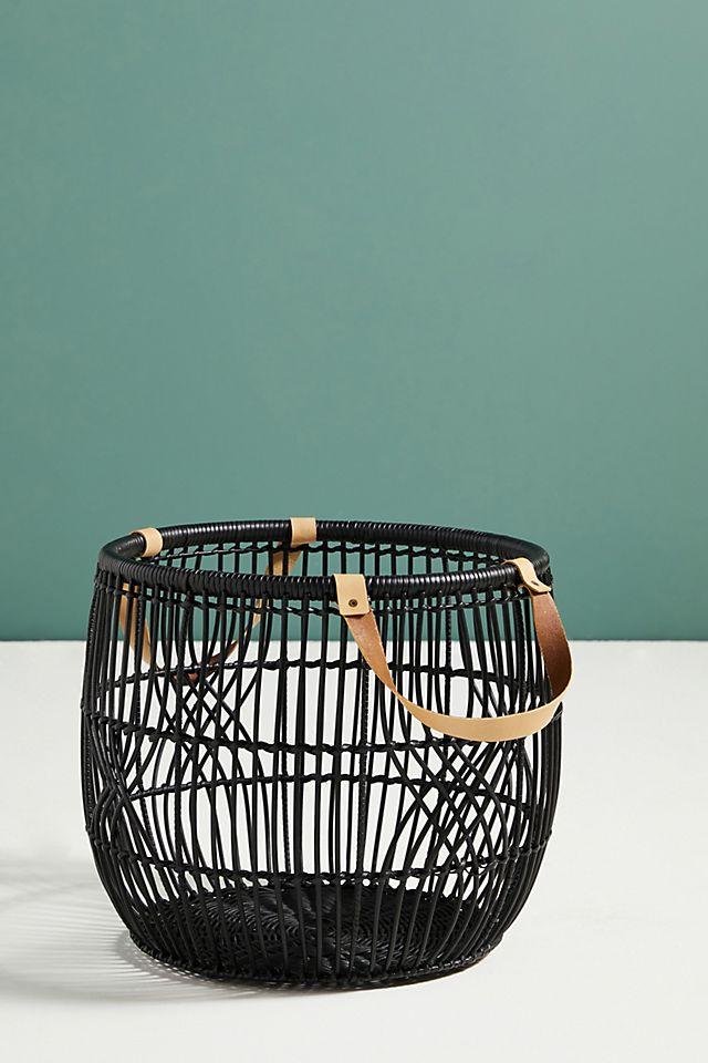 Amrita Basket $138.00 https://fave.co/3qepHwX
