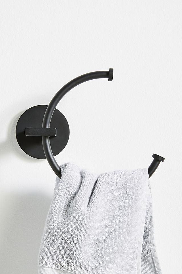 Bridgette Towel Ring $42.00 https://fave.co/3waKvcN
