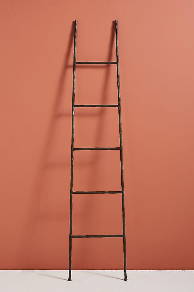 Ellis Iron Ladder $148.00