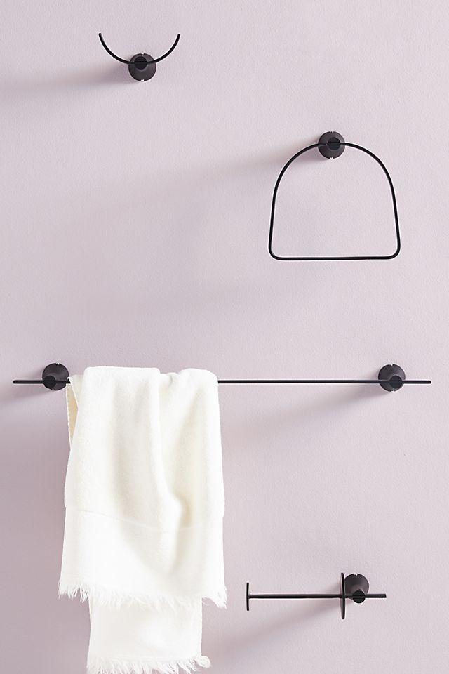 Ava Towel Ring $48.00