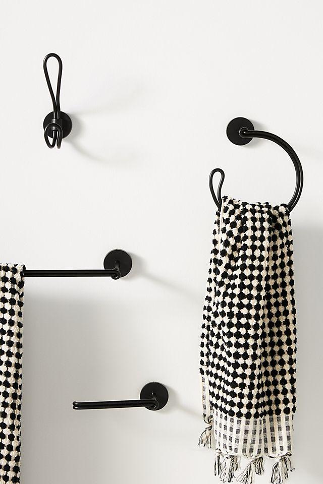 Chambliss Towel Ring $32.00