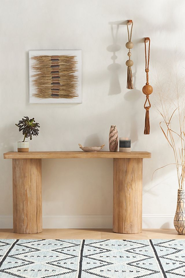 Margate Reclaimed Wood Console Table $1,098.00