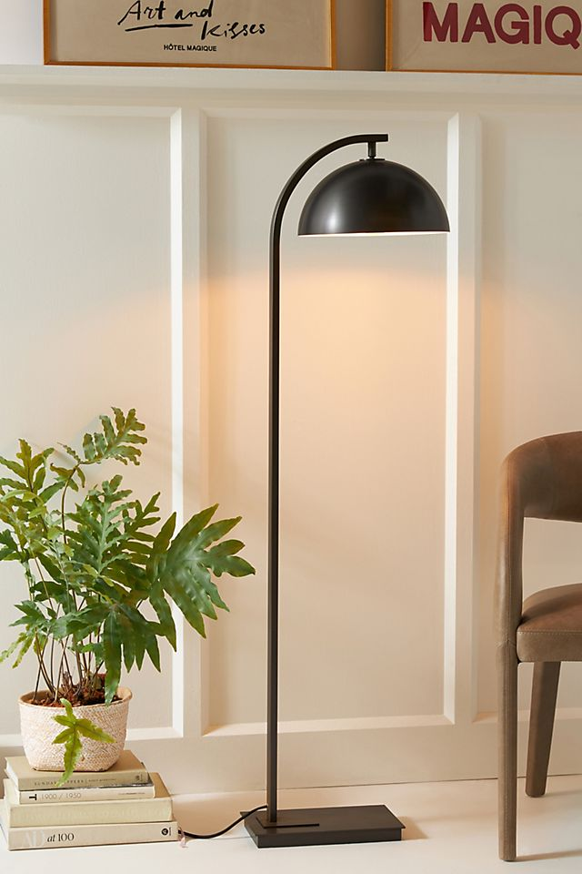 Oswald Floor Lamp $658.00