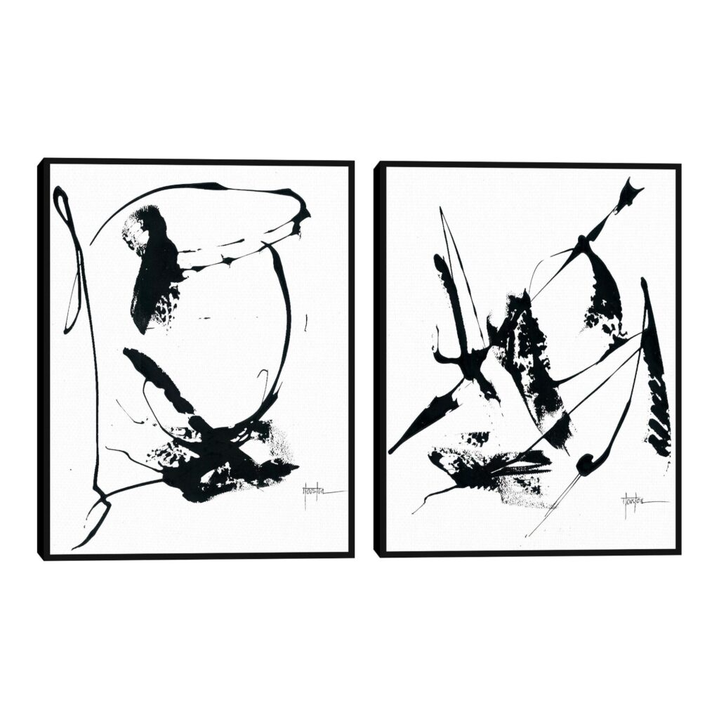 Memories By Dan Houston Framed Canvas Wall Art 2 Piece $199.99 https://fave.co/3ftXY9B