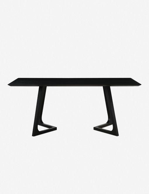 REYA DINING TABLE $1,798.00