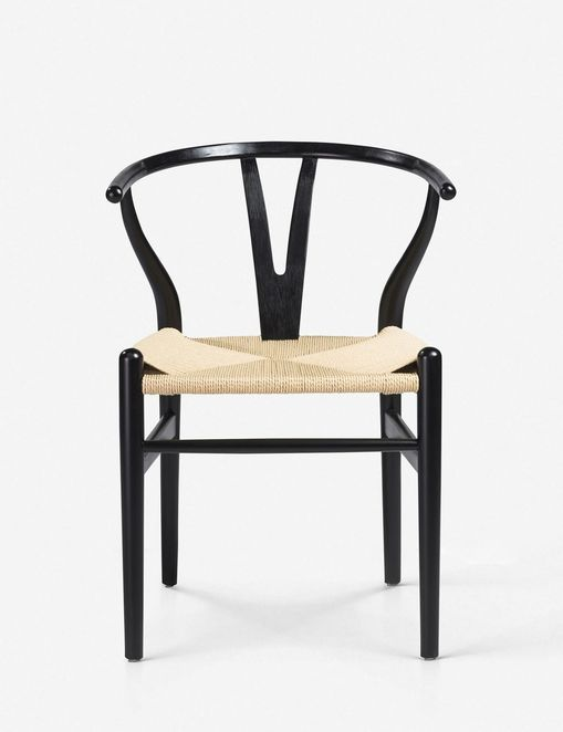 CYLIA DINING CHAIR, BLACK (SET OF 2) $596.00 https://fave.co/3tBK5dl