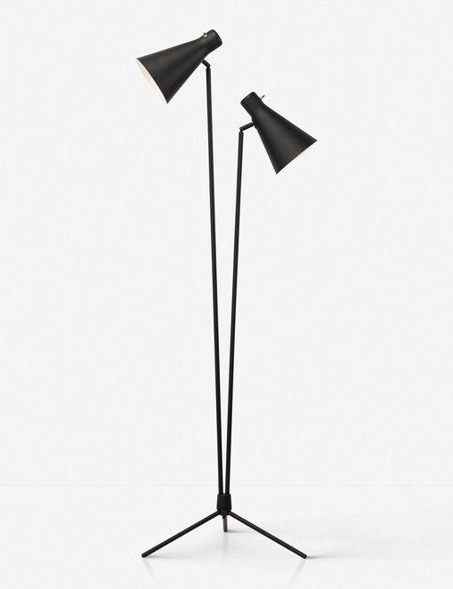 ELEANA FLOOR LAMP $649
