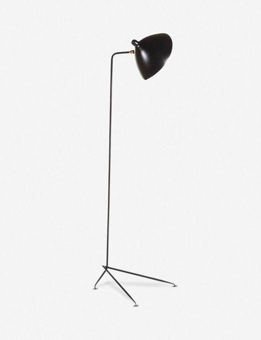 JOSLINE FLOOR LAMP $516