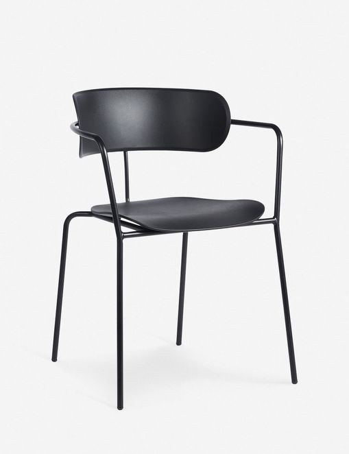 SAMMIE DINING CHAIRS (SET OF 4) $679